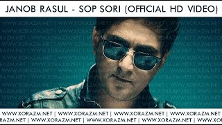 Janob Rasul - Sop sori (Official HD video)