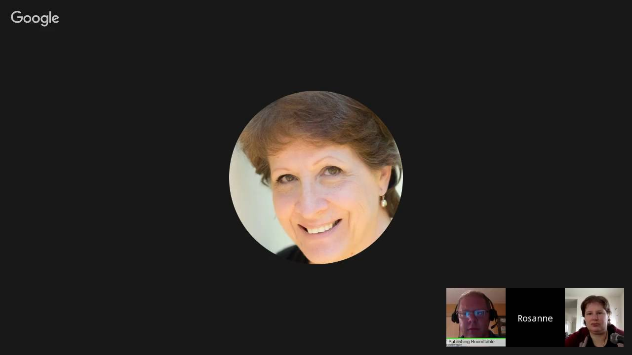 Download SPRT #165 - How to write good crime fiction with Rosanne Dingli