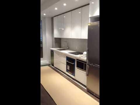 Montreal: Tom Condos 1-Bedroom Rental Walkthrough