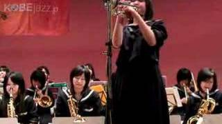 Flute Salad - Big Friendly Jazz Orchestra