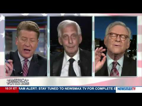 The Hard Line | Rick Ungar and Brent Budowsky discuss discuss Democratic primary results
