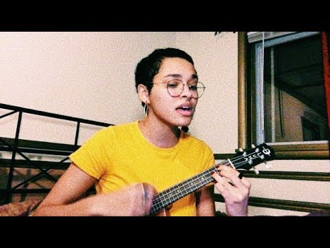 so i did a cover of back to black