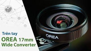 Tinhte.vn | Orea 17mm kèm filter CPL, Ống kính góc rộng chụp phong cảnh cho điện thoại
