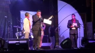 GAD NARANJAL - Fiestas de Cantonización - BALCONZADO 5 DE NOV.
