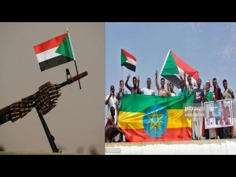 Ethiopia Iyo Sudan Oo Safaradihi Kala Qaatay Iyo Xiisad Ka Dhex Qaraxday