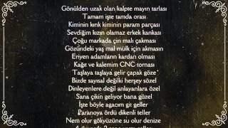 Yener Çevik - Hasta İşi