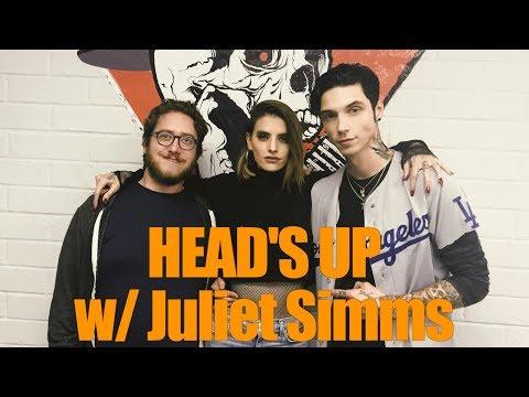 The Andy Show TV Minisode #16 ft Juliet Simms