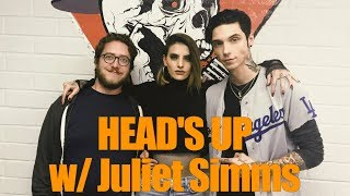 The Andy Show TV Minisode #16 ft Juliet Simms