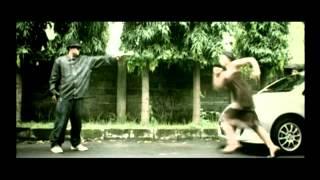 Gangsta Lovin - Luka ( Model Mila Rosinta T ).flv
