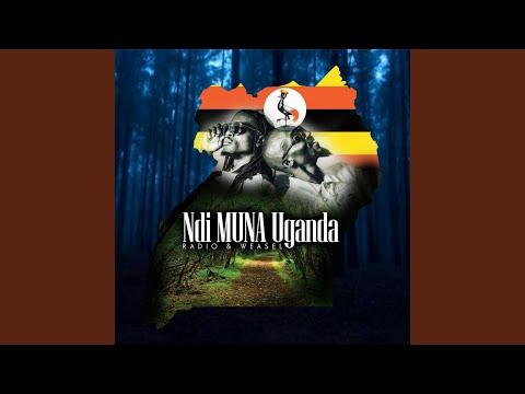 Ndi Muna Uganda