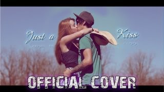 lady antebellum just a kiss cover by jrmie champagne anne sophie l d