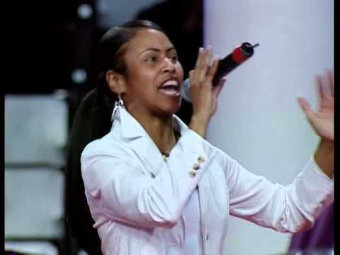 COGIC World youth bless that wonderful name of Jesus