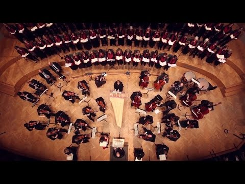 Handel Messiah - And the Glory of the Lord