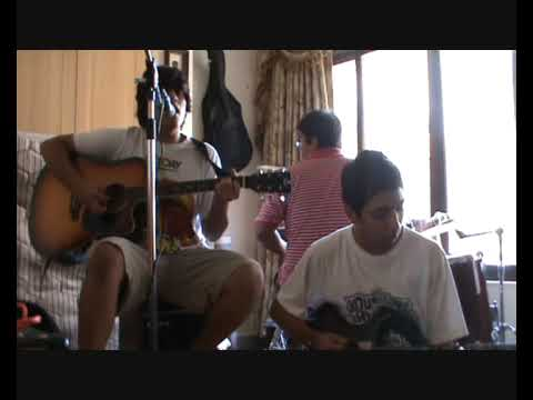 Times Like These (Foo Fighters cover) - Paribus.wmv