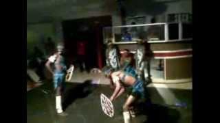 Mr Bones iguara guara.. 254 Afrique Dancers