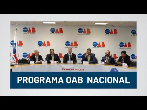 Programa OAB Nacional - 11/09/19 - 25