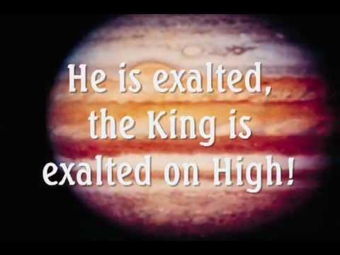 He Is Exalted - Twila Paris