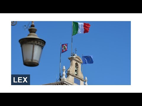 What Italy rescue plan means for banks | Lex