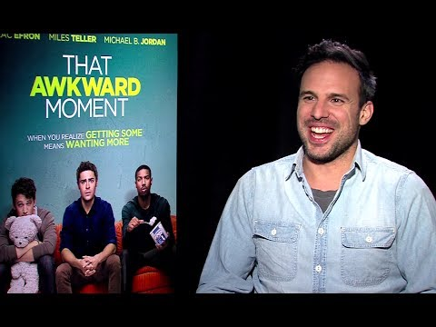 Tom Gormican   That Awkward Moment HD JoBlo.com Exclusive