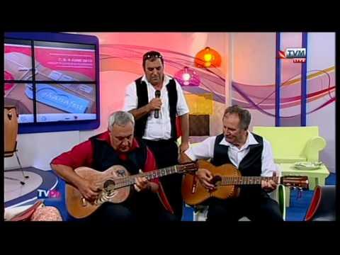 A Maltese 'Makjetta' on Women - Ghanafest on TVPM