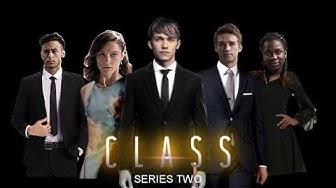 Class Staffel 2