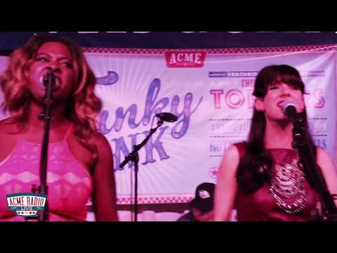 "Live from Acme Feed & Seed: The Music City Toppers - ""I Wanna Dance with Somebody"""