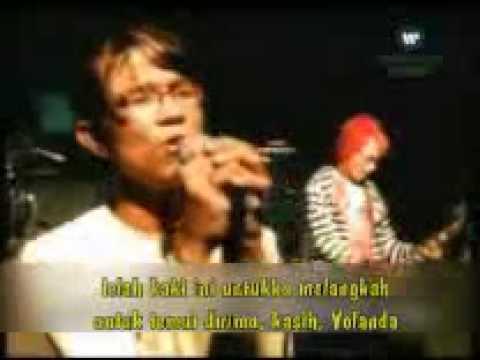 Kangen Band - Yolanda.avi