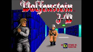 Kill the S.O.B - Wolfenstein 3D (SiIvaGunner Reupload)