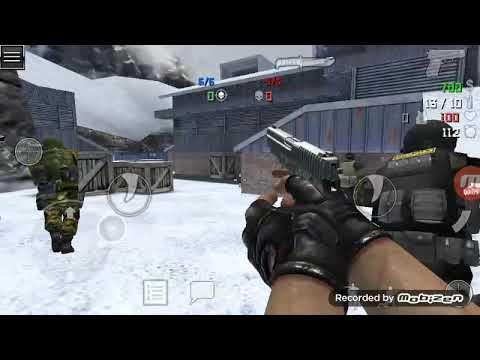Primeiro vídeo do canal. Special forces Group