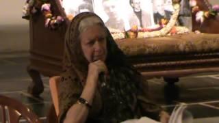 remembering ananta shanti prabhu