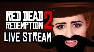 THE LAST CHAPTER | RED DEAD REDEMPTION 2 ENDING | LIVE