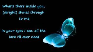 What Makes You Different, Makes You Beautiful - Backstreet Boys (Lyrics)