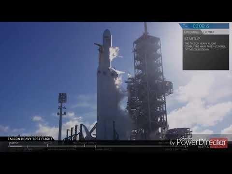 New rocket launching technology