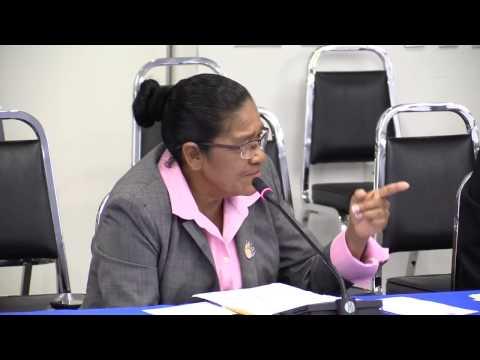 Nicaragua: Mujeres indígenas