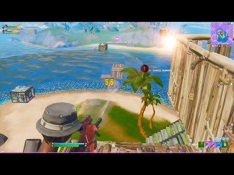BEST Controller *Aimbot* Settings On Linear For Fortnite Chapter 2 (PS4/XBOX/PC Season 12)