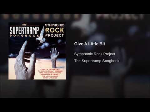 Supertramp - Give A Little Bit (Official Audio)