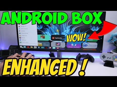 🔴ENHANCE YOUR ANDROID BOX WITH THESE AMAZING TWEAKS 2019
