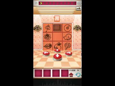 100 Floors Level 9 Valentine S Special Seasons Tower