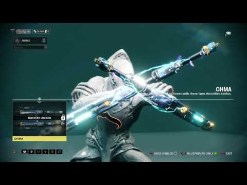Warframe  how to get incubator power core