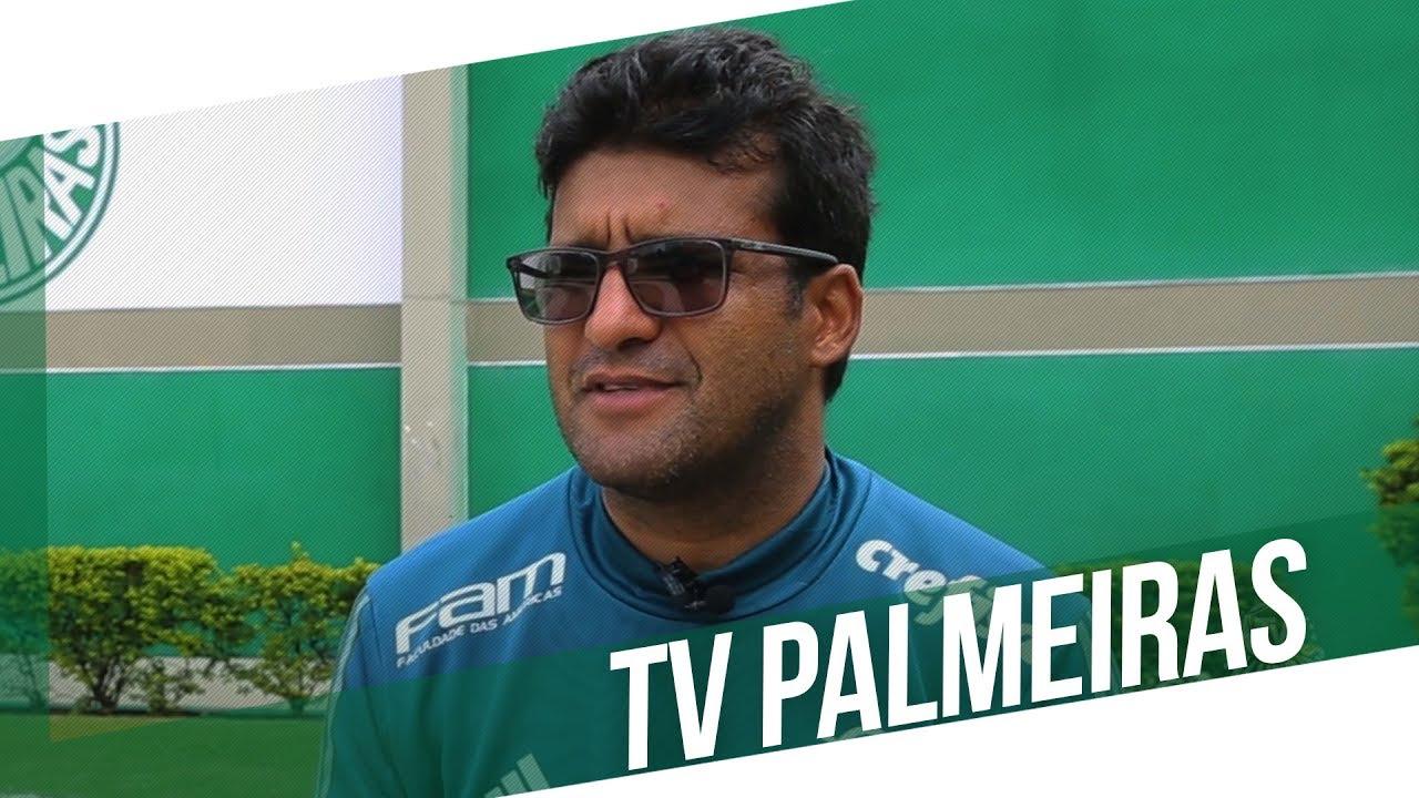 O Novo T U00e9cnico Do Sub 20 Do Palmeiras Hoje No Premiere