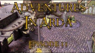 Hobbit SBG Adventures in Arda #ep11 -  Peril at Pelagir