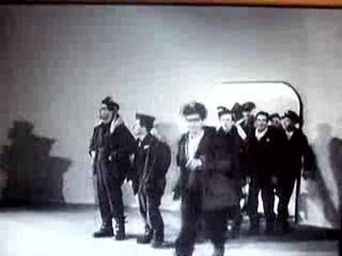 A Matter of Life and Death 1946 Heaven
