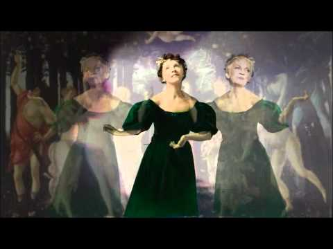 Annie Lennox - Angels From the Realms of Glory HD