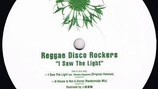 reggae disco rockers - i saw the light