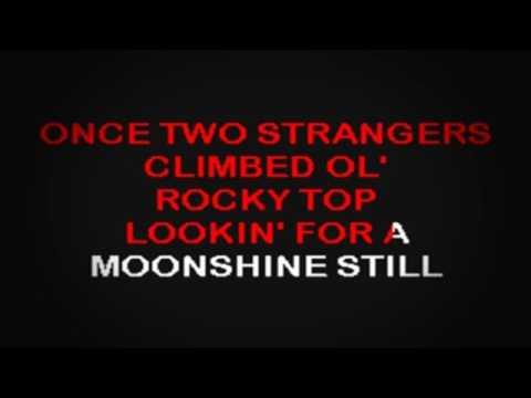 SC2025 04   Standard   Rocky Top [karaoke]