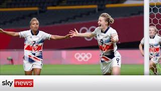 Tokyo Olympics: Team GB gaining momentum
