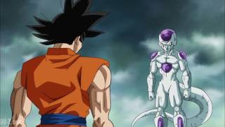 Dragon Ball Super (VF / French) - Extrait 6