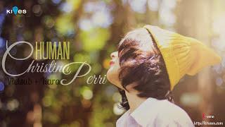 [Lyrics + Vietsub] Human - Christina Perri