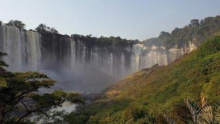 Afrika'nın yükselen turistik destinasyonu Angola'da ne görülür?