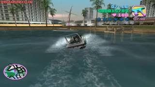 Kevin Josue | GTA Vice City ~ Mission 16 - Supply  Demand